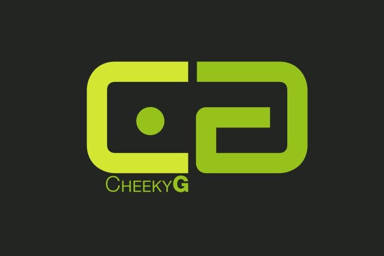 Cheeky G logo