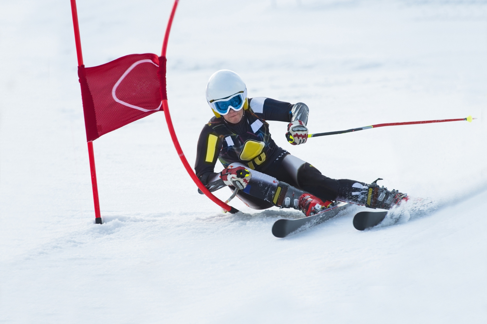 Freshly Squeezed Events Ski Championships
